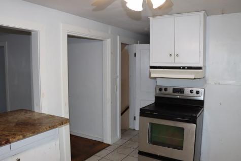 5 Eaton Avenue Springfield VT 05156