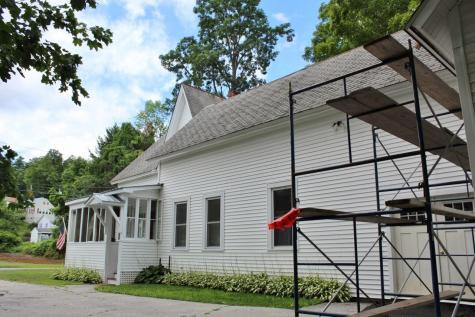 163 Park Street Springfield VT 05156