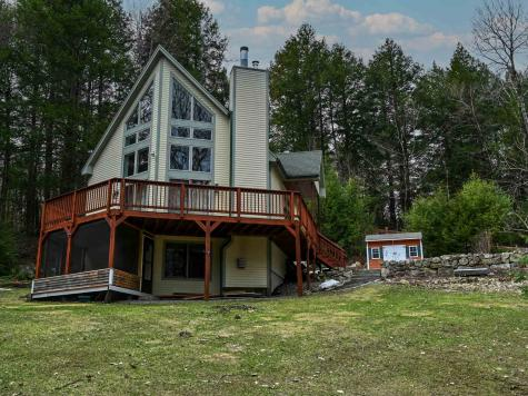 41 Lower Waldron Road Meredith NH 03253