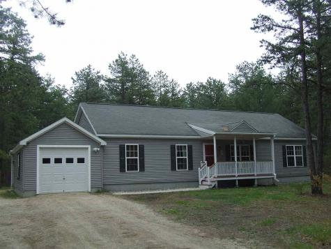 284 Silver Pine Lane Tamworth NH 03886
