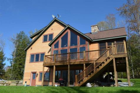 286 Echo View Road Plymouth VT 05056