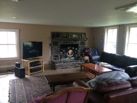 2043 Stowe Hollow Road Stowe VT 05672