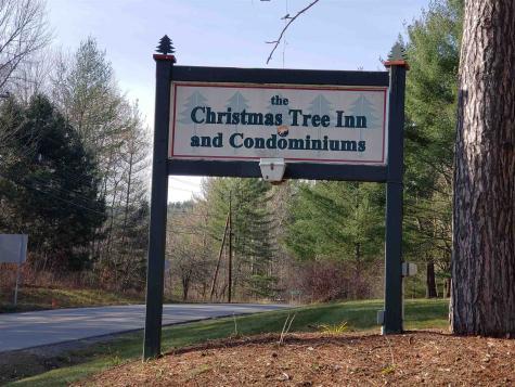 18 Christmas Tree Road Warren VT 05674