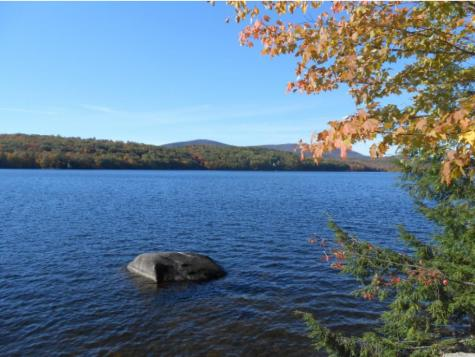 648 Goose Pond Road Canaan NH 03741
