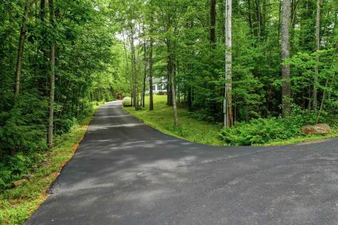 194 Old Wolfeboro Road Alton NH 03809