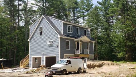 24-9 Lot Haven Hill Road Rochester NH 03867