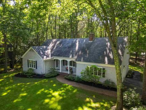 94 Eastwood Drive Portsmouth NH 03801