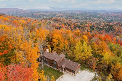 21 Hollow View Road Winhall VT 05340