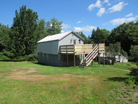 755 Fuller Hill Road Whitingham VT 05361