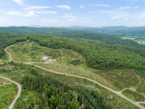 978 Todd Hill Road Canaan VT 05903