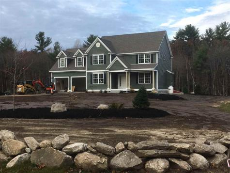 22 Griffin Road Londonderry NH 03053