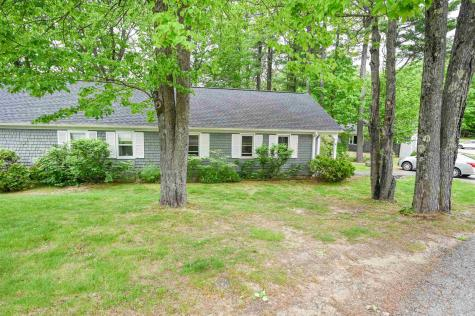 49 Orchard Hill Road Belmont NH 03220