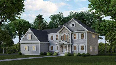 26 Highclere Road Windham NH 03087