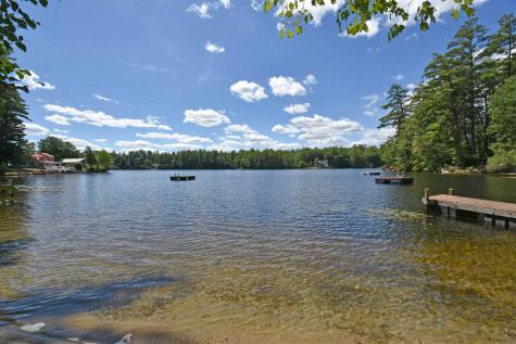 396 Forest Lake Road Winchester NH 03470