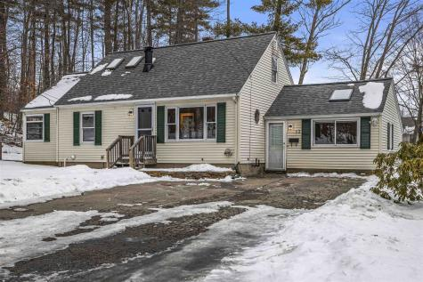 13 Woodlawn Road Rochester NH 03867