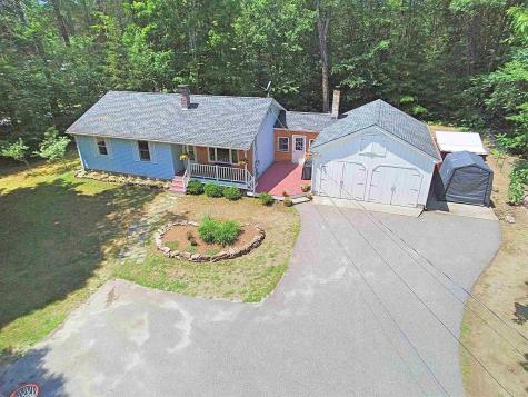 254 Plains Road Andover NH 03216