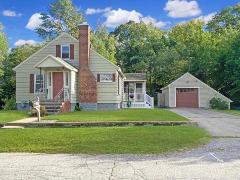 553 Holly Avenue Manchester NH 03103
