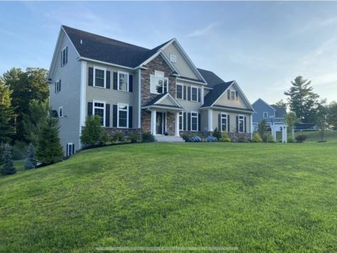 65 Heritage Hill Road Windham NH 03087