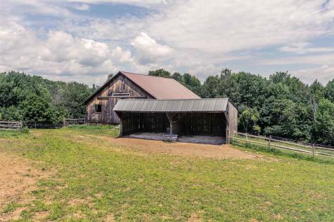 865 Kimball Farm Road West Windsor VT 05037