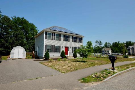 53 Taylor Lane Concord NH 03303