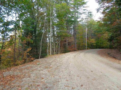 Lot 2 Seaward Drive Danbury NH 03230