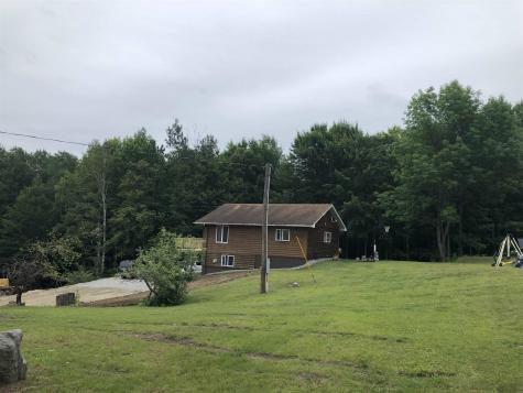 227 Moise Wood Road Brighton VT 05846