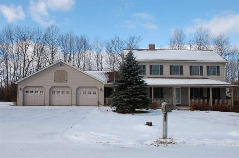 22 Countryside Circle Barre Town VT 05641