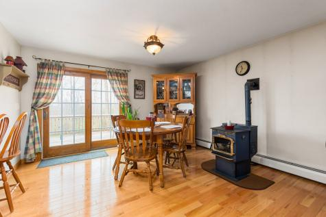 73 Ham Road New Durham NH 03855