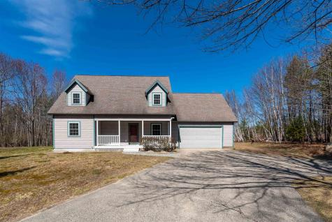 34 Well Road Conway NH 03813