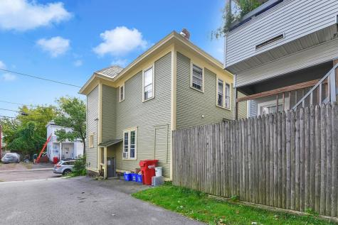37 Greene Street Burlington VT 05401