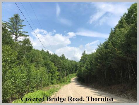 #49 Covered Bridge Road Thornton NH 03285