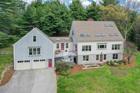 266 No. Amherst Road Bedford NH 03110
