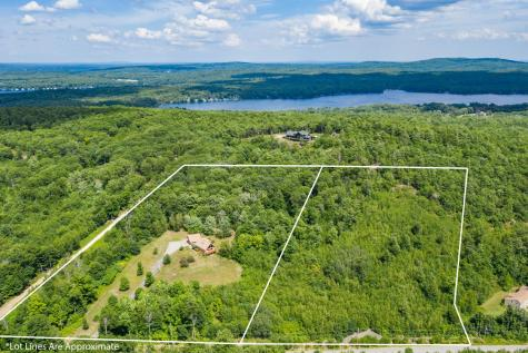 Map 205 Lot 8 Griffin Deerfield NH 03037