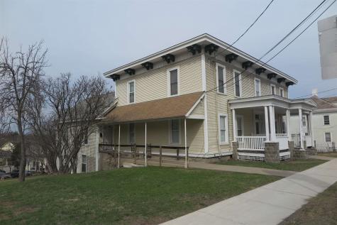 34 N Pleasant Street Middlebury VT 05753