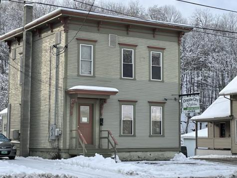 77 South Main Street Barre City VT 05641