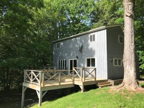 57 North Road Stowe VT 05672