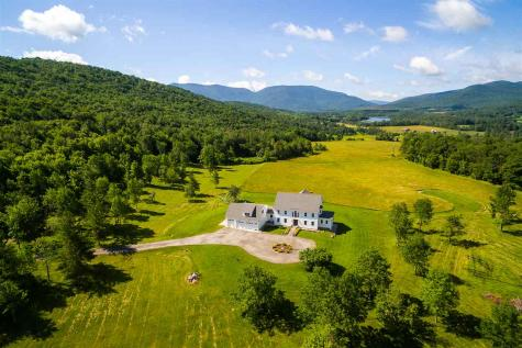 3525 Colvin Hill Road Danby VT 05739