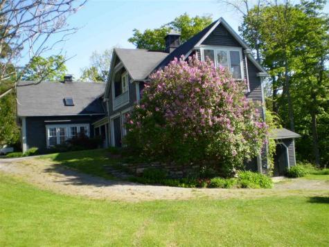 1334 Brownsville-Hartland Road West Windsor VT 05089