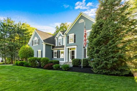 23 Westridge Drive Hampton NH 03842