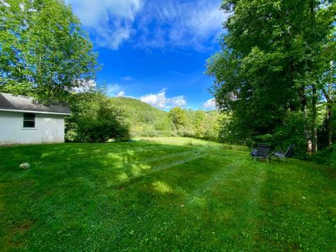 2632 Church Hill Road Woodstock VT 05091