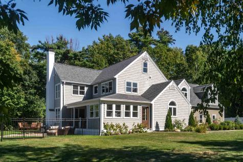 46 Orchard Hill Road Greenland NH 03840