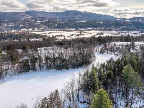 1645 West Hill Road Stowe VT 05672