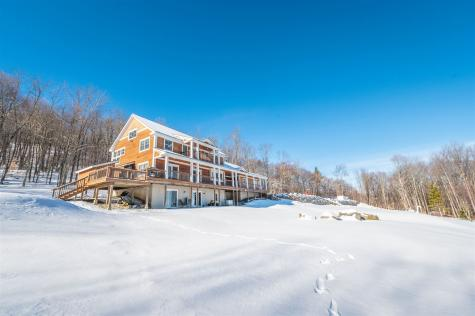 42 Penny Avenue Stratton VT 05360