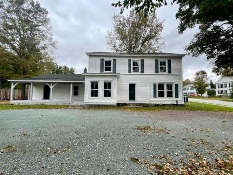 122 On-The-Green Road Poultney VT 05764