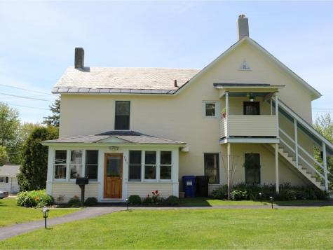 163 Malletts Bay Avenue Winooski VT 05404