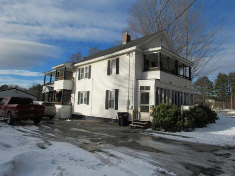 156 Hanover Street Claremont NH 03743