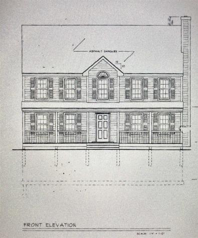 543 Bunker Hill Road Auburn NH 03032