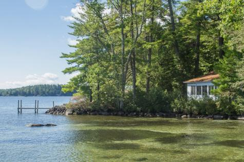 54 Pine Island Meredith NH 03253