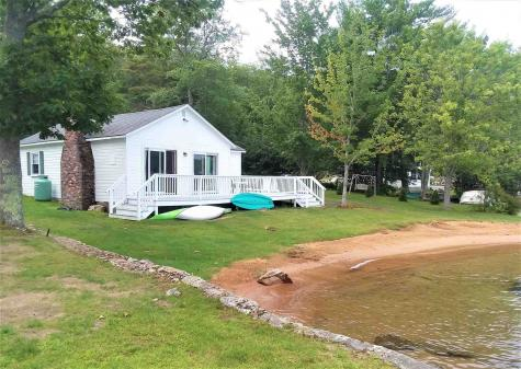 42 South Shore Road New Durham NH 03855