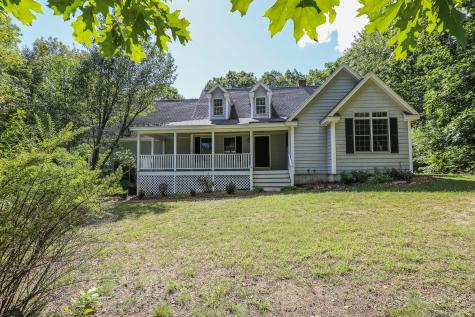 261 North Pond Road Chester NH 03036